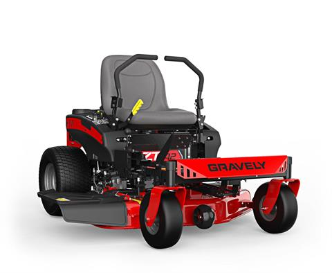 2019 Gravely USA ZT Series in Smithfield, Virginia