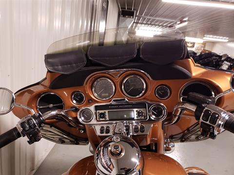 2008 Harley-Davidson Ultra Classic® Electra Glide® in Fremont, Michigan - Photo 4