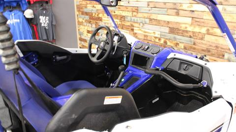 2017 Yamaha YXZ1000R SS in West Allis, Wisconsin - Photo 10