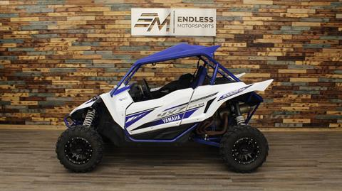 2017 Yamaha YXZ1000R SS in West Allis, Wisconsin - Photo 1