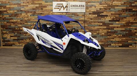 2017 Yamaha YXZ1000R SS in West Allis, Wisconsin - Photo 4