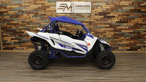 2017 Yamaha YXZ1000R SS in West Allis, Wisconsin - Photo 5