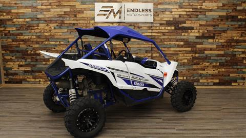 2017 Yamaha YXZ1000R SS in West Allis, Wisconsin - Photo 6