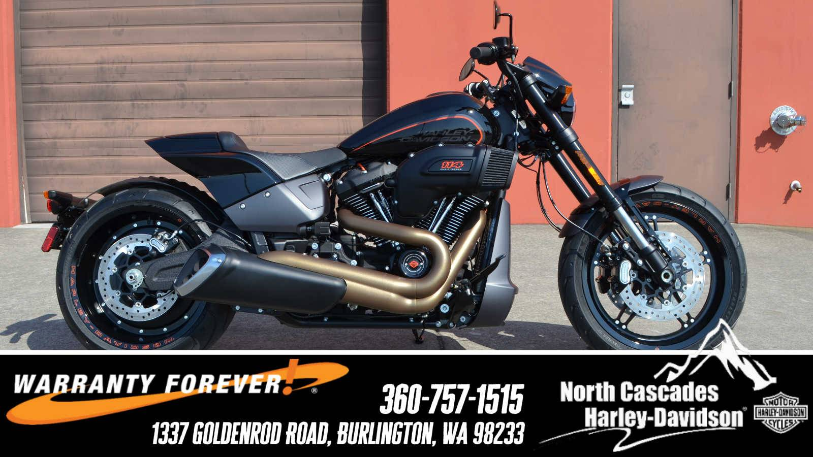 Customized New Fxdr 114 New Models Harley Davidson 2019: New 2019 Harley-Davidson FXDR™ 114