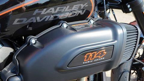 2019 Harley-Davidson FXDR™ 114 in Burlington, Washington - Photo 12