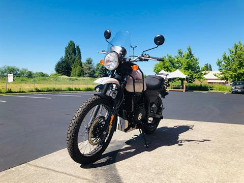 2019 Royal Enfield Himalayan 411 EFI in Burlington, Washington - Photo 5