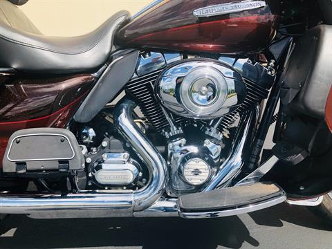 2011 Harley-Davidson Electra Glide® Ultra Limited in Burlington, Washington - Photo 2