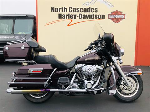 2006 Harley-Davidson Electra Glide® Classic in Burlington, Washington - Photo 1