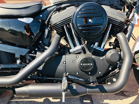 2019 Harley-Davidson Iron 1200™ in Burlington, Washington - Photo 2
