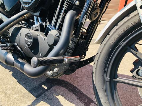2019 Harley-Davidson Iron 1200™ in Burlington, Washington - Photo 11