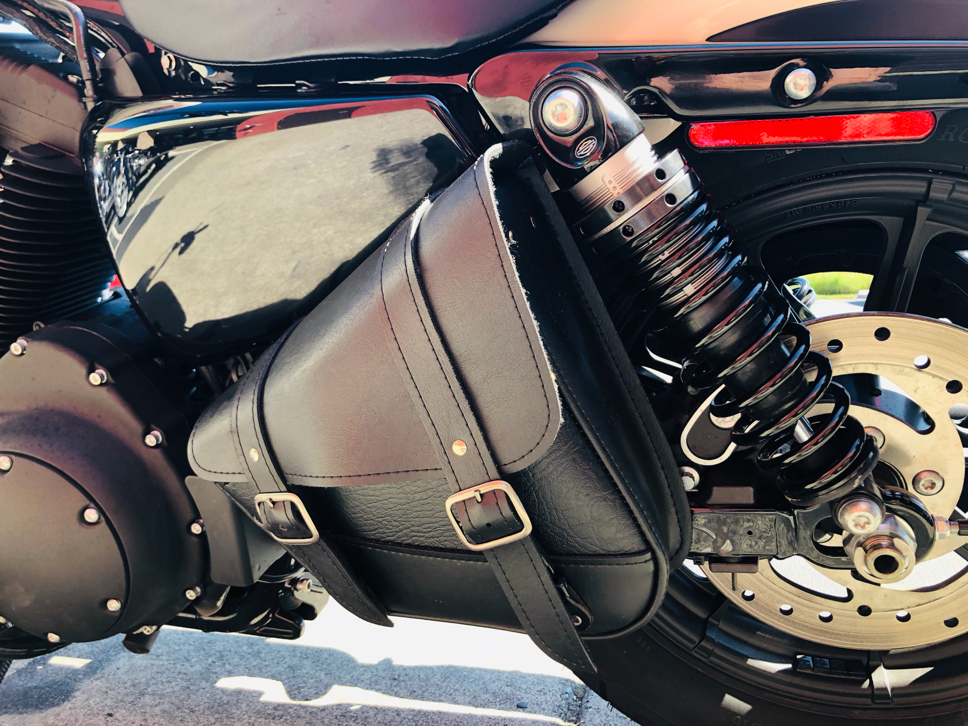 2019 Harley-Davidson Iron 1200™ in Burlington, Washington - Photo 12