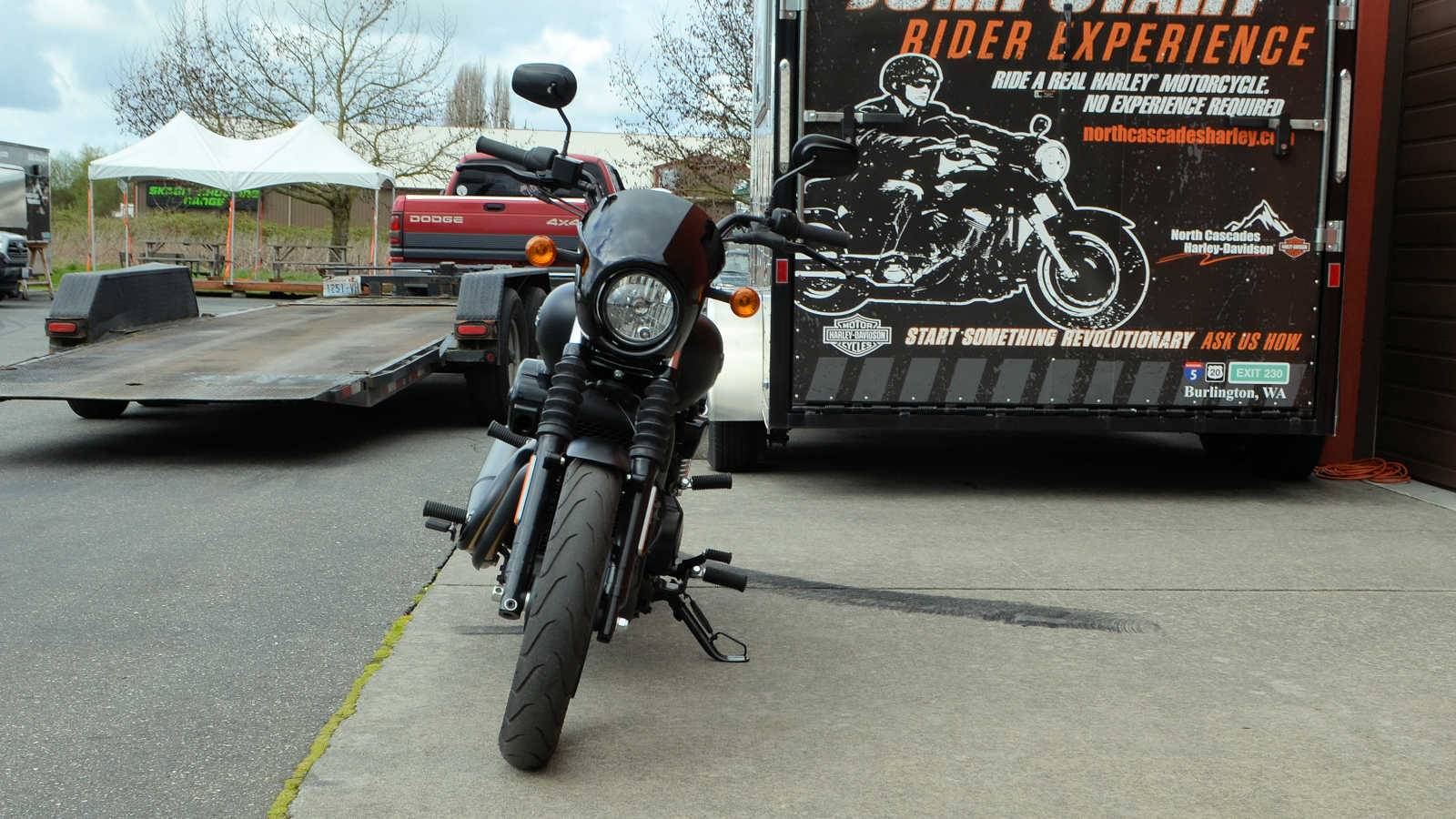 2018 Harley-Davidson Street® 750 in Burlington, Washington - Photo 5