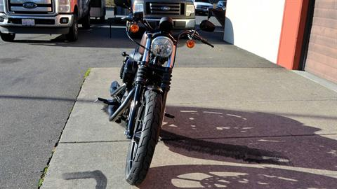 2019 Harley-Davidson Iron 883™ in Burlington, Washington - Photo 5