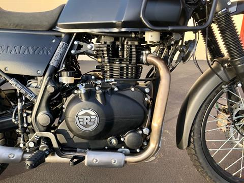 2019 Royal Enfield Himalayan 411 EFI ABS in Burlington, Washington - Photo 2