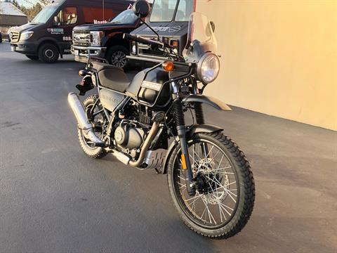 2019 Royal Enfield Himalayan 411 EFI ABS in Burlington, Washington - Photo 3
