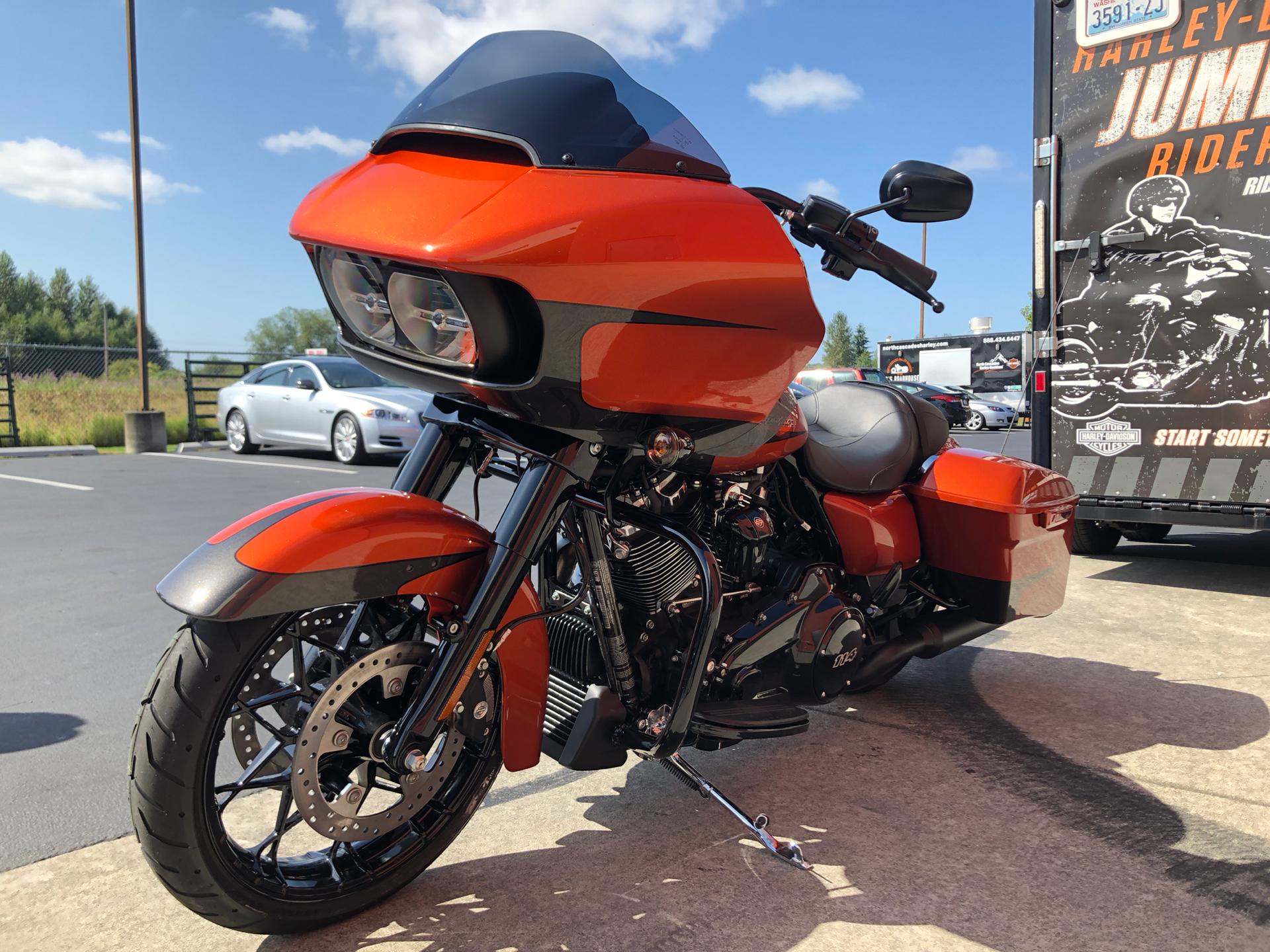 2020 Harley-Davidson Road Glide® Special in Burlington, Washington