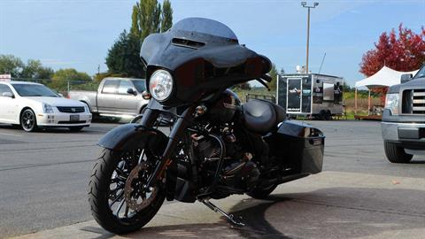 2019 Harley-Davidson Street Glide® Special in Burlington, Washington - Photo 6