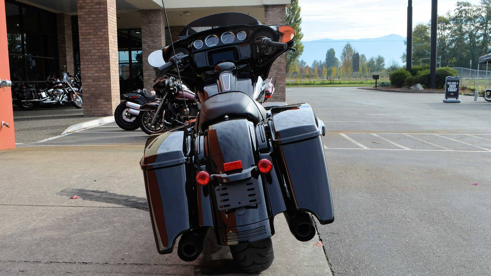 2019 Harley-Davidson Street Glide® Special in Burlington, Washington - Photo 9