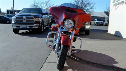 2019 Harley-Davidson Street Glide® in Burlington, Washington - Photo 5