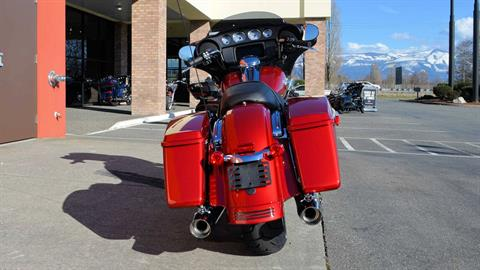 2019 Harley-Davidson Street Glide® in Burlington, Washington - Photo 9