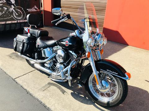 2017 Harley-Davidson Heritage Softail® Classic in Burlington, Washington - Photo 3