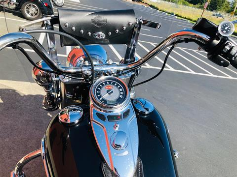 2017 Harley-Davidson Heritage Softail® Classic in Burlington, Washington - Photo 10