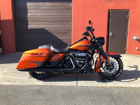 2019 Harley-Davidson Road King® Special in Burlington, Washington - Photo 2
