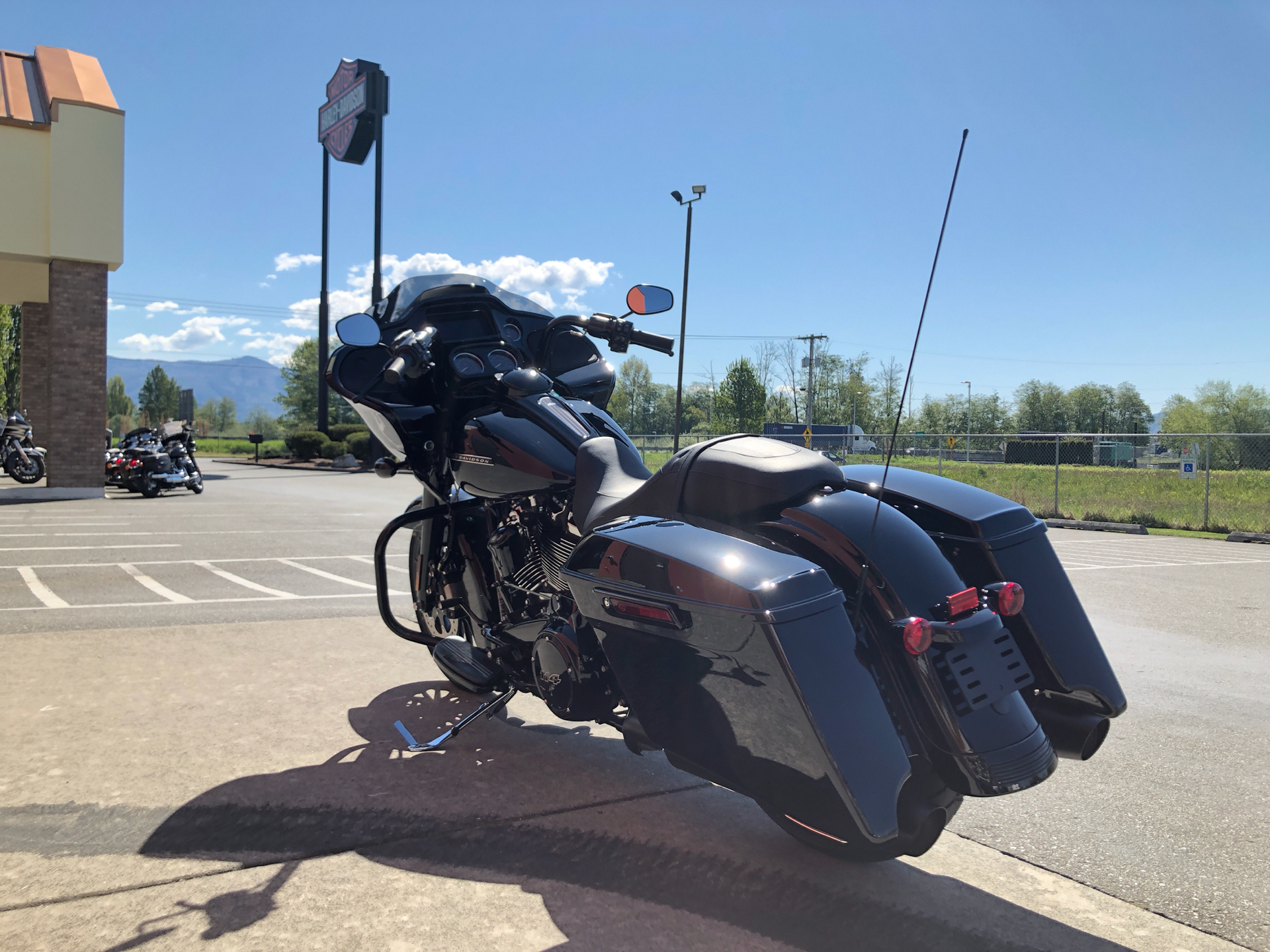 2019 Harley-Davidson Road Glide® Special in Burlington, Washington - Photo 7