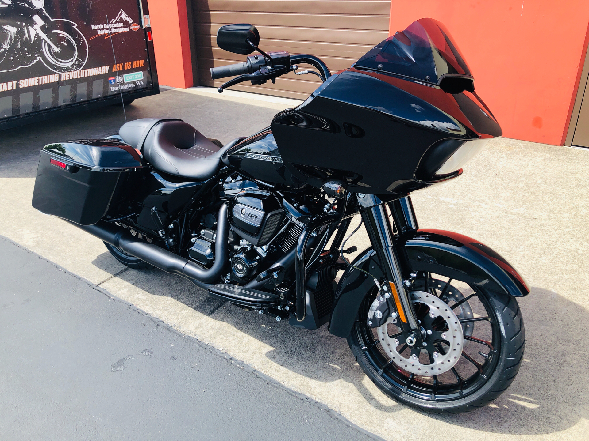 2019 Harley-Davidson Road Glide® Special in Burlington, Washington - Photo 3