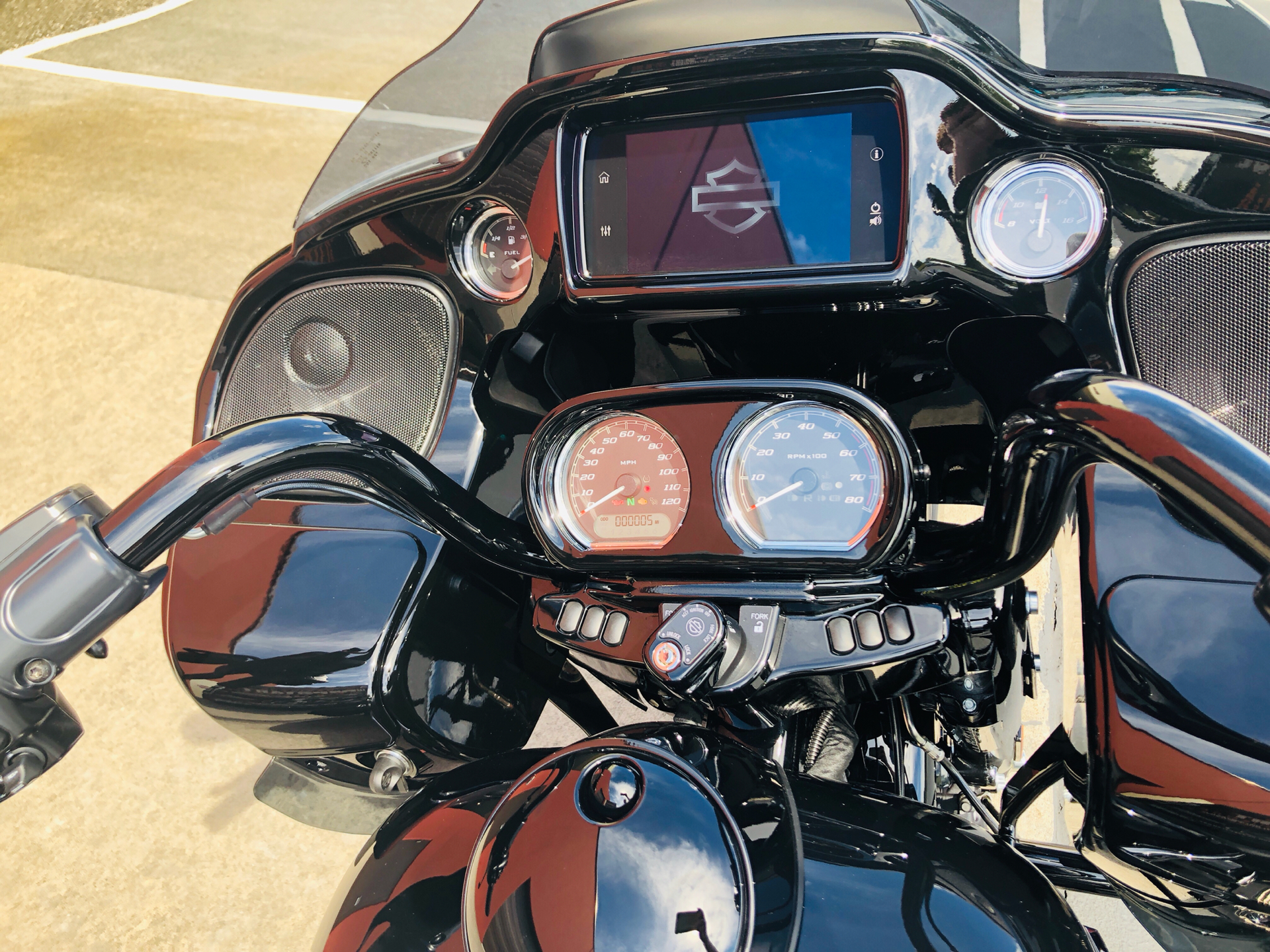 2019 Harley-Davidson Road Glide® Special in Burlington, Washington - Photo 9