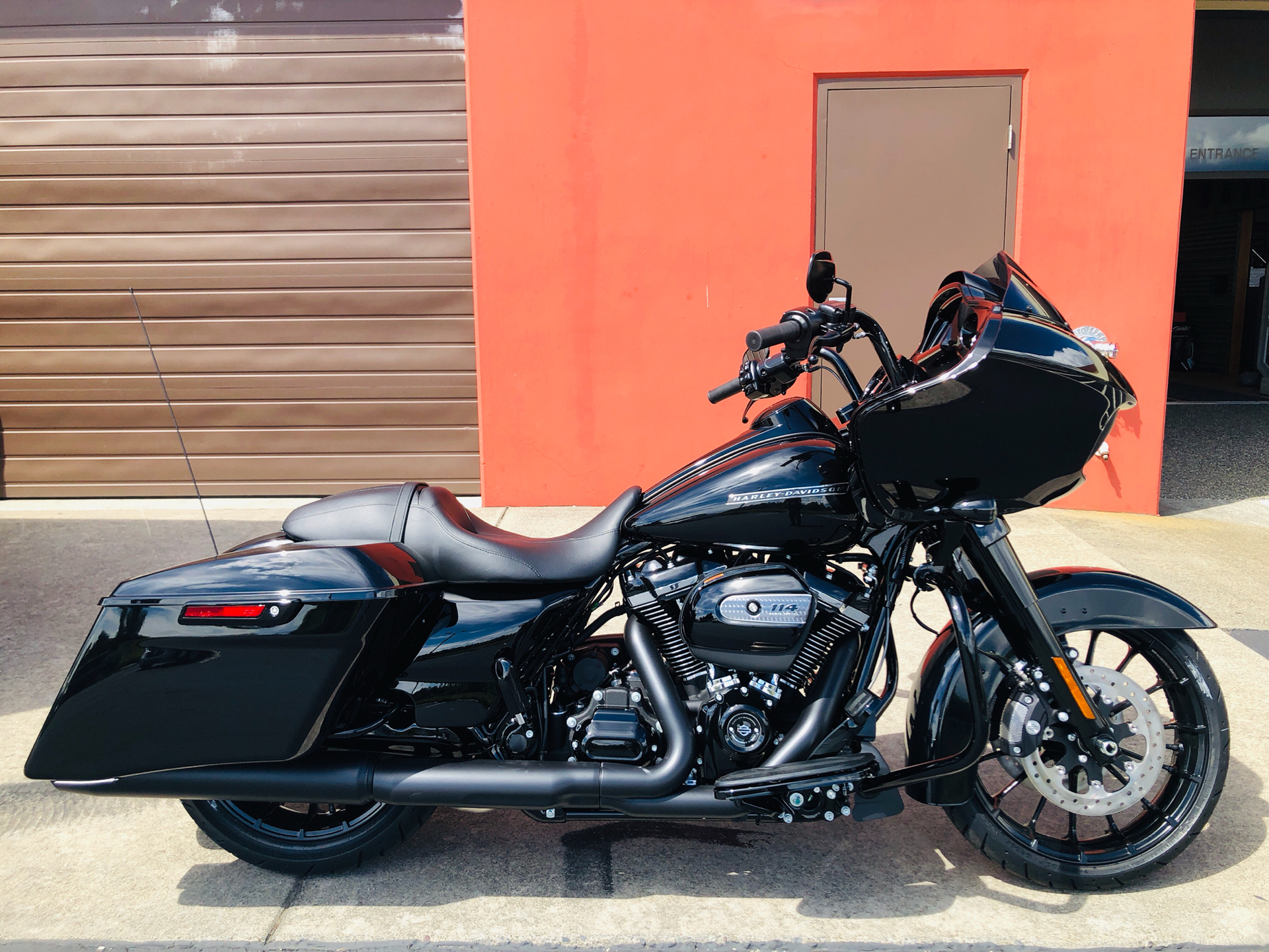 2019 Harley-Davidson Road Glide® Special in Burlington, Washington - Photo 1