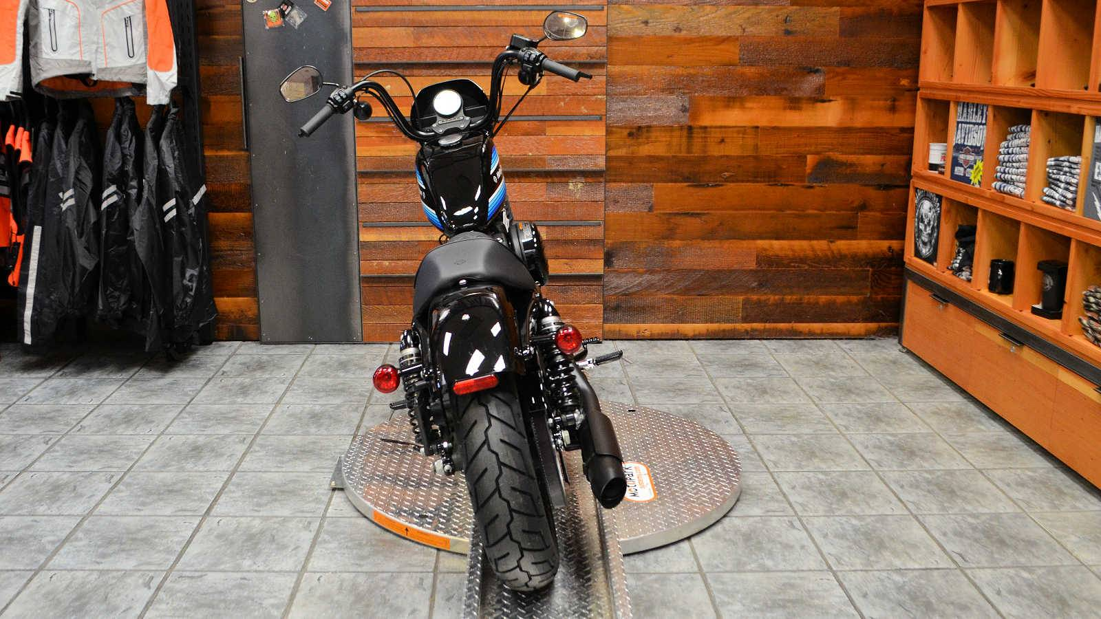 2019 Harley-Davidson Iron 1200™ in Burlington, Washington - Photo 9