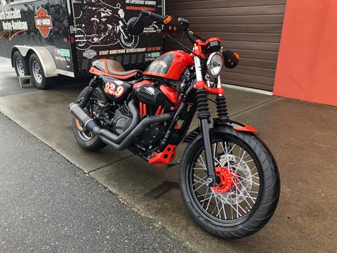 2015 Harley-Davidson Forty-Eight® in Burlington, Washington - Photo 3