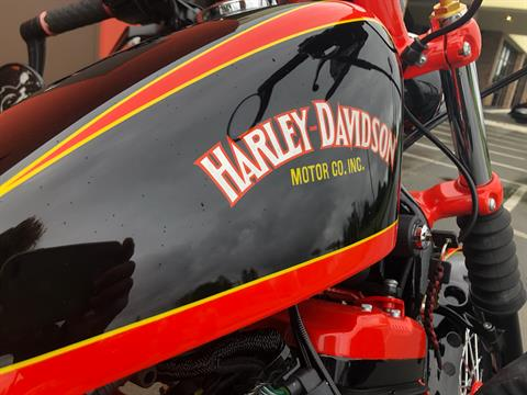 2015 Harley-Davidson Forty-Eight® in Burlington, Washington - Photo 10