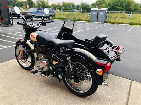 2019 Royal Enfield Classic 500 ABS in Burlington, Washington - Photo 8