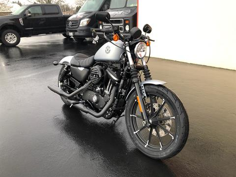 2020 Harley-Davidson Iron 883™ in Burlington, Washington - Photo 3
