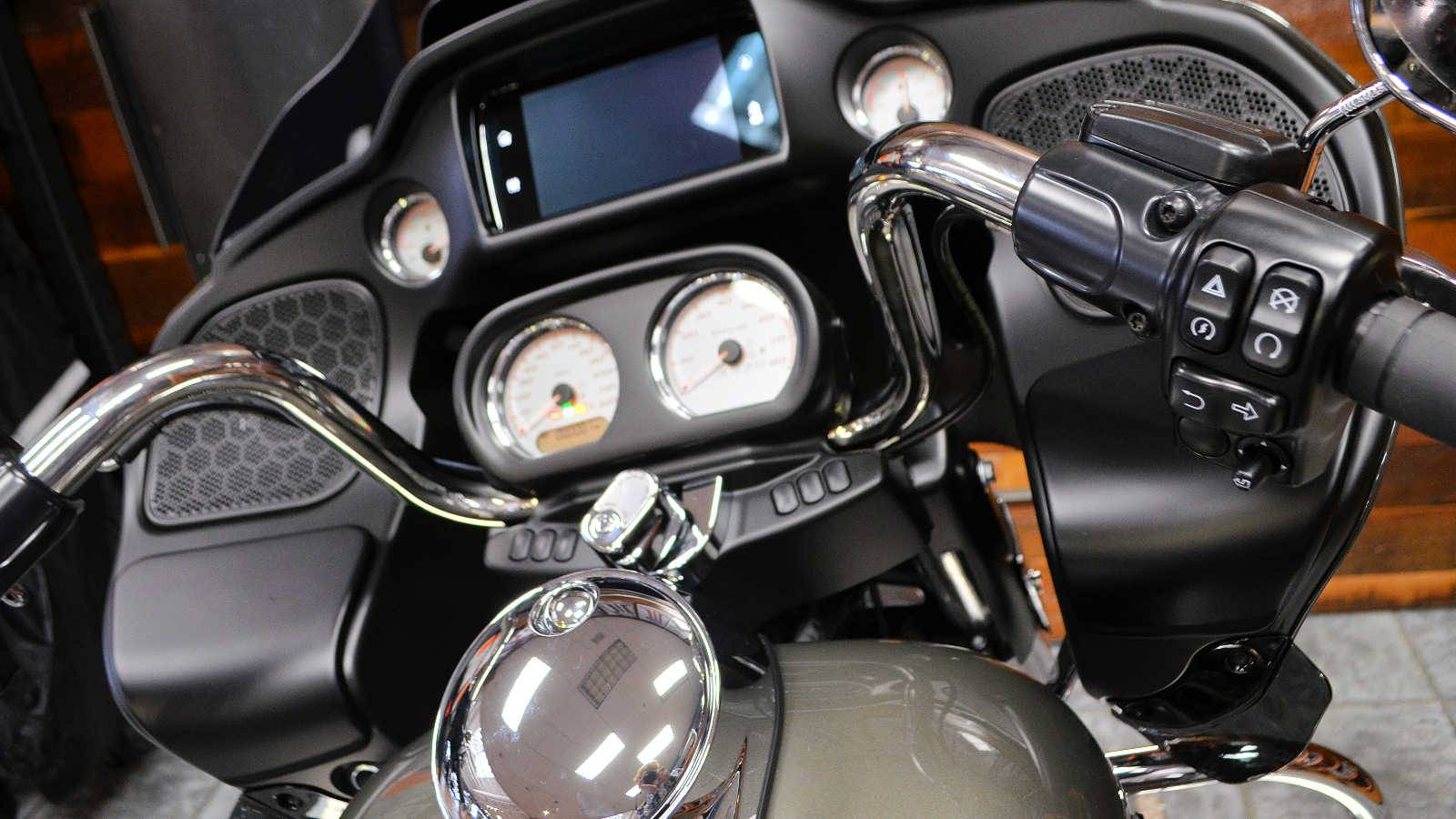 2019 Harley-Davidson Road Glide® in Burlington, Washington - Photo 10