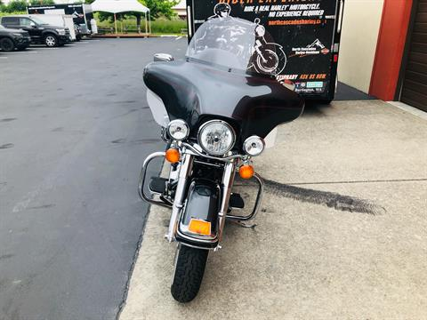 2007 Harley-Davidson Electra Glide® Classic in Burlington, Washington - Photo 4