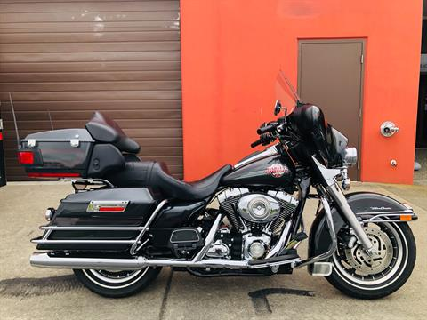 2007 Harley-Davidson Electra Glide® Classic in Burlington, Washington - Photo 1