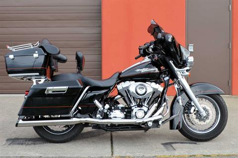 2007 Harley-Davidson Street Glide™ in Burlington, Washington - Photo 2