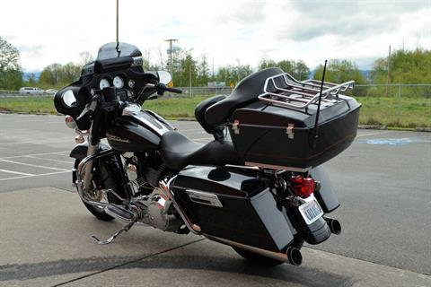 2007 Harley-Davidson Street Glide™ in Burlington, Washington - Photo 8