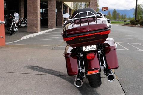 2016 Harley-Davidson Road Glide® Ultra in Burlington, Washington