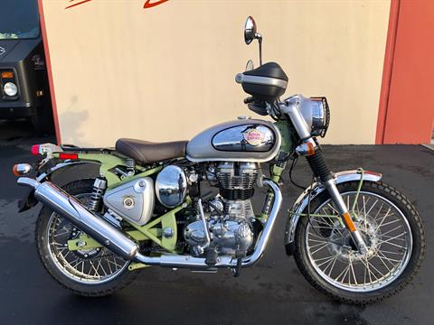 2020 Royal Enfield Bullet Trials Works Replica 500 Limited Edition in Burlington, Washington - Photo 2