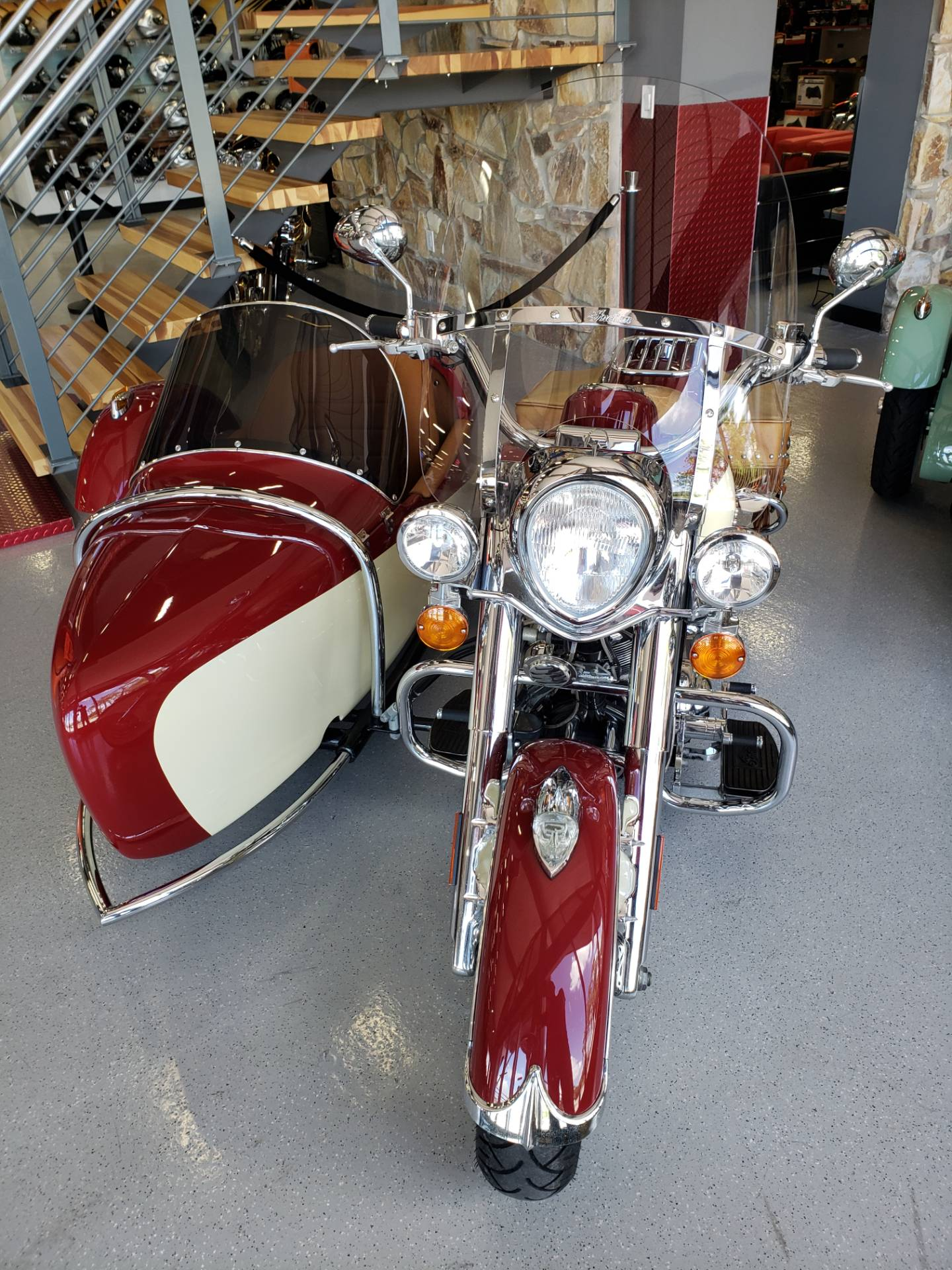 2012 Indian Chief Vintage in Fort Myers, Florida