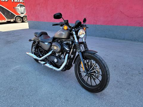 2015 Harley-Davidson Iron 883™ in Fort Myers, Florida - Photo 3