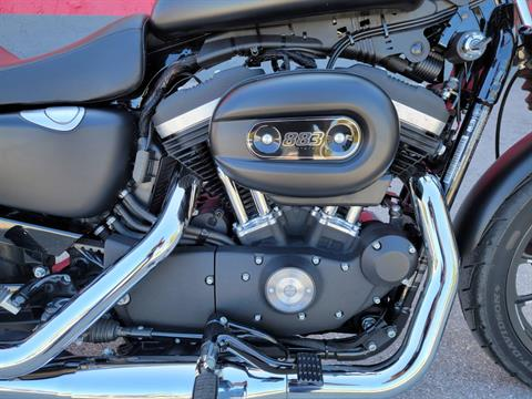 2015 Harley-Davidson Iron 883™ in Fort Myers, Florida - Photo 7