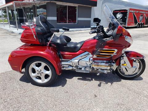 2001 HONDA Goldwing in Fort Myers, Florida