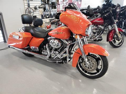 2012 Harley-Davidson Street Glide® in Fort Myers, Florida - Photo 1