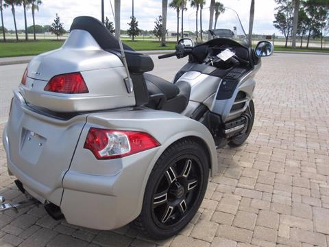 2016 Honda Goldwing in Fort Myers, Florida - Photo 8