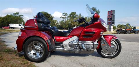 2004 HONDA Goldwing in Fort Myers, Florida